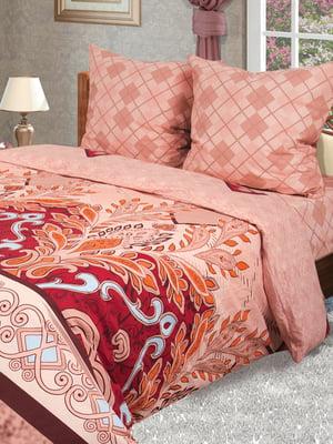 Комплект постельного белья полуторный | 4521233