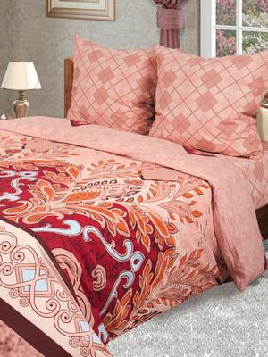 Комплект постельного белья двуспальный | 4521234