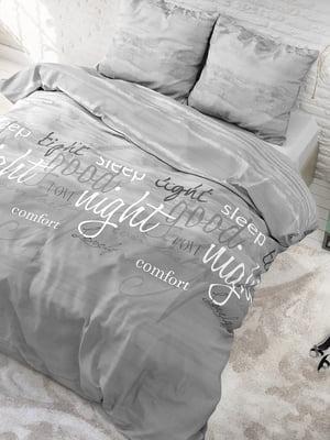 Комплект постельного белья двуспальный | 4524754