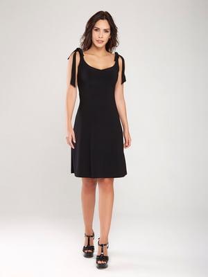 Платье черное | 4526441