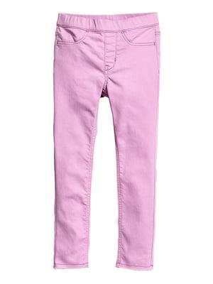 Треггінси рожеві | 4526607