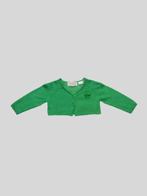 Болеро зелене | 2442033