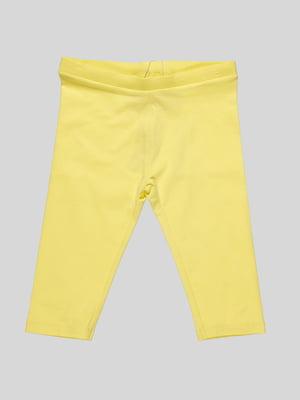 Бриджі жовті | 2435476