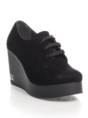Туфли черные | 4429763