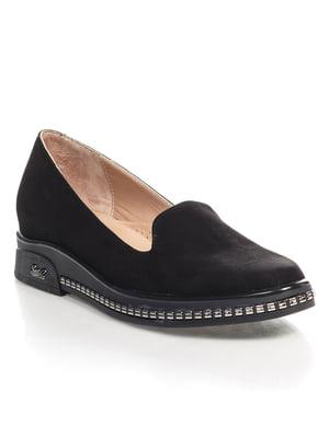 Туфли черные | 4495171