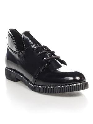 Туфли черные | 4495176
