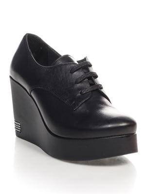 Туфлі чорні | 4429762