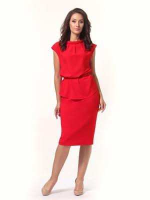 Комплект: блуза и юбка   4527652