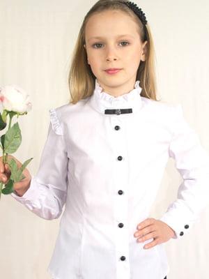 Сорочка біла | 3497730