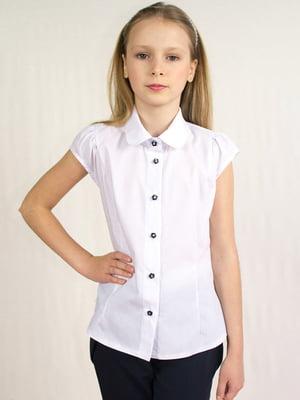 Сорочка біла | 4389408