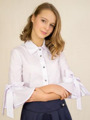 Сорочка біла | 4389419