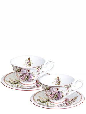 Набір чайний (4 предмета) | 4530213