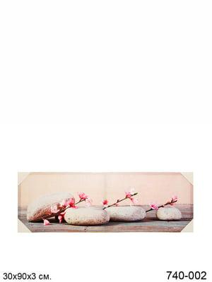 Панно декоративне (30х90х3 см) | 4530282