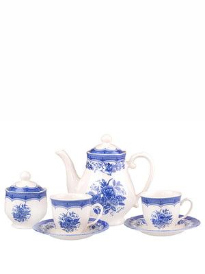 Набір чайний на 6 персон | 4530325