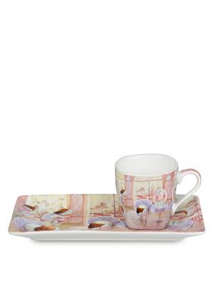 Набір кавовий (2 предмета)   4530395