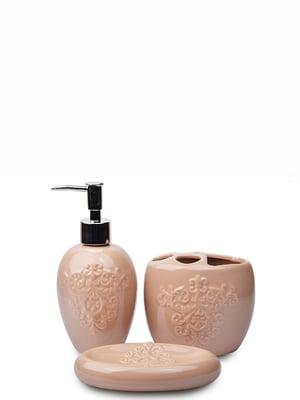 Набір для ванної кімнати (3 предмета)   4530435