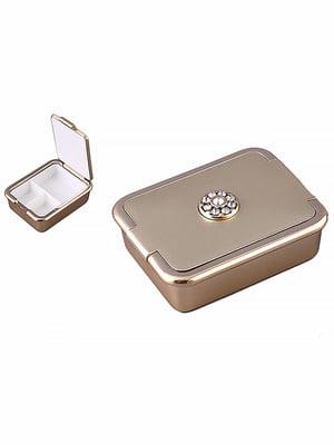 Шкатулка для украшений (5х7 см)   4530108