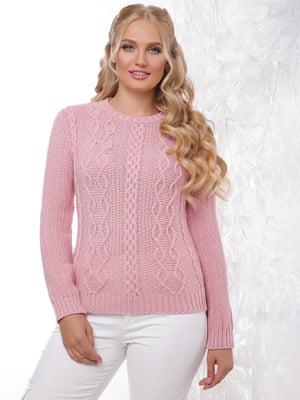 Джемпер рожевий   4531641
