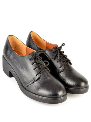 Туфли черные | 4532918
