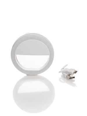 Світлодіодне кільце для селфі   4506785
