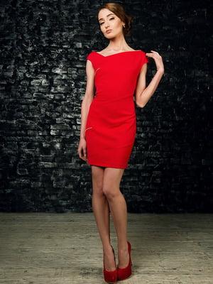 Сукня червона | 4538704