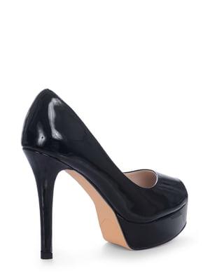 Туфлі чорні | 4539325