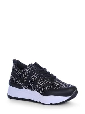 Кросівки чорні | 4539333