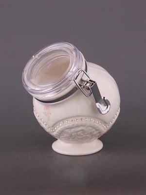 Банка для солі з кришкою (14,5 см) | 4540027