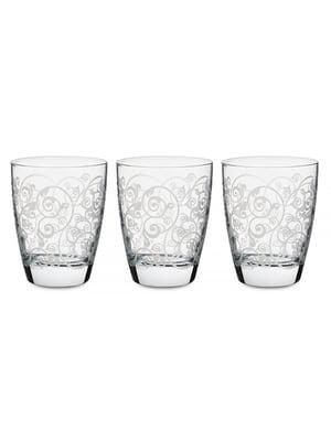Набор стаканов (3 шт.) | 4540035