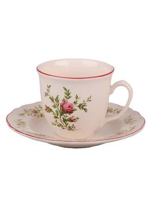 Набір чайний (2 предмета) | 4540109