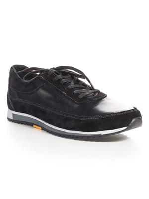 Кроссовки черные | 4497327
