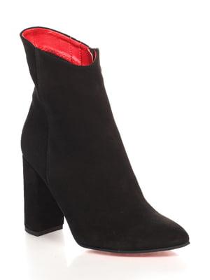 Ботинки черные | 4533595