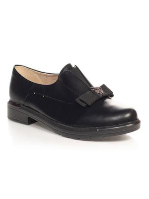 Туфли черные | 4469179