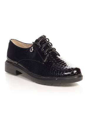 Туфлі чорні | 4469182