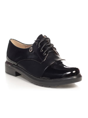 Туфлі чорні | 4469180