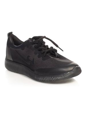 Кроссовки черные | 4484784
