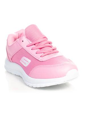 Кроссовки розовые | 4466226