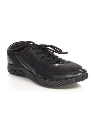 Кроссовки черные | 4484786