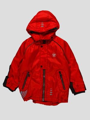 Куртка красная | 27969
