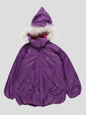 Куртка сиреневая | 27971