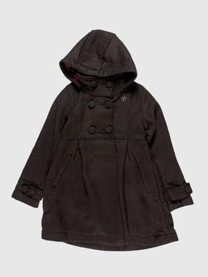 Пальто черное | 34867