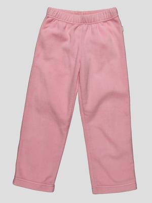 Штани рожеві   4397980