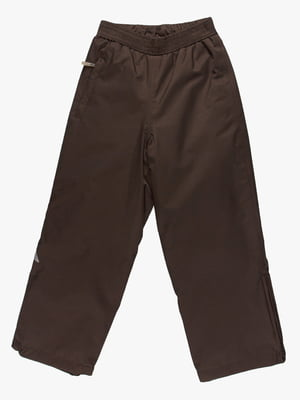 Брюки коричневые | 55250