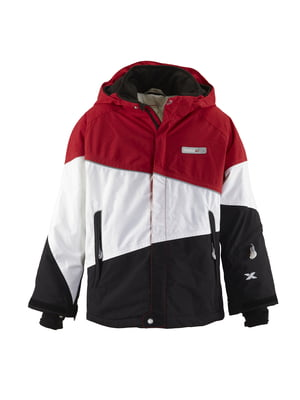 Куртка трехцветная | 4398066