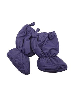 Пінетки фіолетові | 4398322