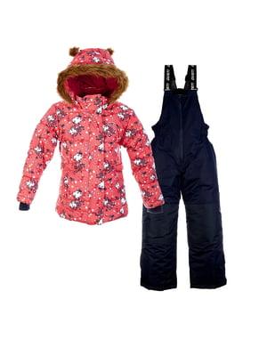 Комплект: куртка та півкомбінезон | 4545926