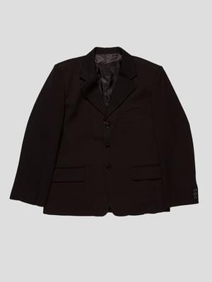 Пиджак черный | 2546943