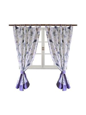 Комплект штор (170х140 см) | 4545610