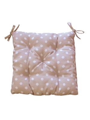 Подушка на стілець (40х40 см) | 4545669