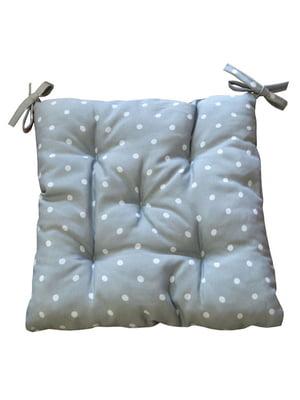 Подушка на стілець (40х40 см) | 4545670